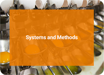 Telavang's systems and methods