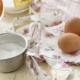 کاربرد تخم مرغ در صنعت شیرینی پزی