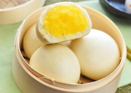 تخم مرغ مایع پاستوریزه - مخلوط