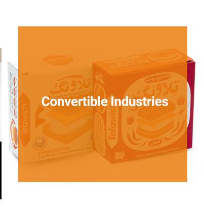 telavang's convertible industries