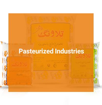 telavang's pasteurized industries