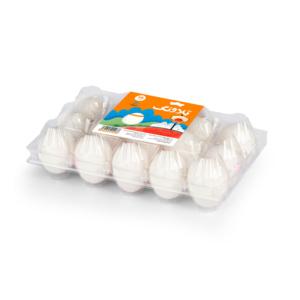 تخم مرغ کلاسیک 15 عددی