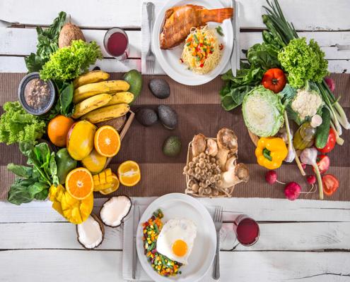 ضرورت وجود ویتامین در جیره غذایی طیور
