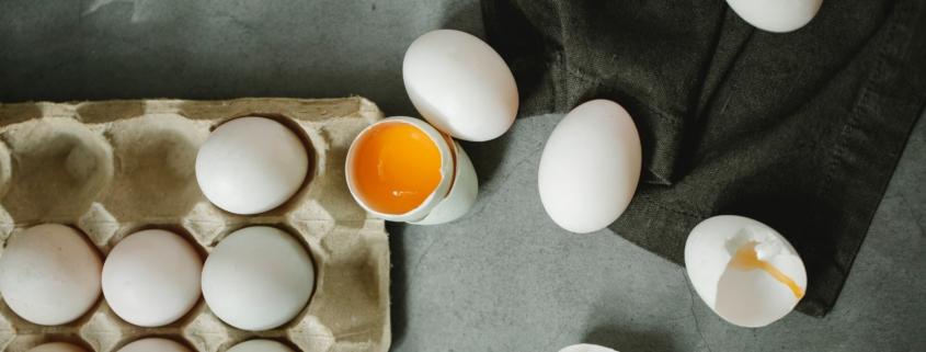 راهنمای خرید مناسب تخم مرغ